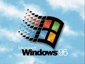 Windows 95 ahora es una aplicación y así es como puede descargarla
