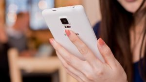 Cómo enviar un iMessage a un usuario de Android