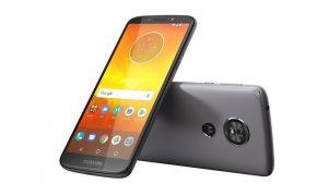 Moto E5 lanzado en India con pantalla 18: 9 de 5.7 pulgadas, SoC Snapdragon 425 y batería de 4000 mAh