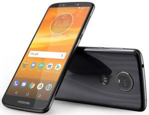 Moto E6 Plus de Motorola con tecnología Helio P22 SoC visto en Geekbench