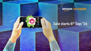 Moto G4 Play saldrá a la venta en India a partir del 6 de septiembre