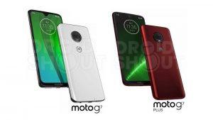 Motorola programa un evento el 7 de febrero en Brasil, probablemente para anunciar los teléfonos inteligentes de la serie Moto G7