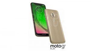Moto G7 Play aparece en Geekbench con sus especificaciones clave