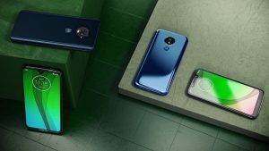 Se anuncian los teléfonos inteligentes de la serie Moto G7: aquí están todas las especificaciones, precios y detalles de disponibilidad