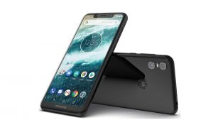 Motorola One comienza a recibir la actualización de Android 9.0 Pie