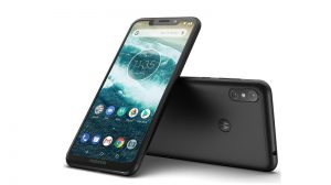 Motorola One Power se lanzó en India con Snapdragon 636 SoC, cámaras traseras duales y batería de 5000 mAh
