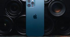 La cámara del iPhone 12 Pro Max puede tomar fotos increíbles. Pero tienes que conocer los trucos