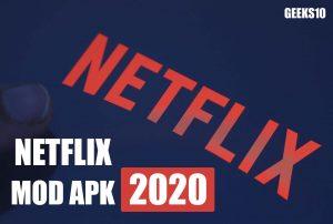 Netflix Premium MOD APK v7.104 Descargar 2021
