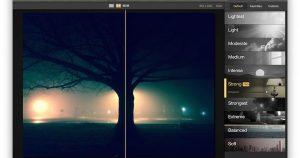 Limpia fotos con poca luz con Noiseless