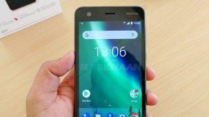 Airtel se asocia con HMD Global para ofrecer un reembolso de ₹ 2000 en los teléfonos inteligentes Nokia 2 y Nokia 3