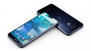 Nokia 7.1 se lanzó en India con PureDisplay de 5.84 pulgadas y cámaras traseras duales con óptica ZEISS