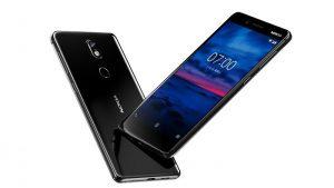Especificaciones de Nokia 7 Plus reveladas en un sitio de evaluación comparativa