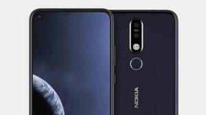 Las especificaciones de Nokia 6.2 se filtran en línea, podrían venir con una pantalla perforada de 6.2 pulgadas