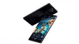 Nokia 8 Sirocco con Snapdragon 835 SoC, pantalla QHD de 5.5 pulgadas y cámaras traseras duales lanzadas en India