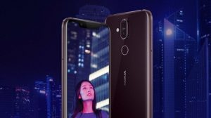 Nokia X7 llega bajo el nombre de Nokia 8.1 para los mercados globales