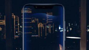 Diseño de Nokia 7.1 Plus (X7) revelado antes del lanzamiento del 16 de octubre