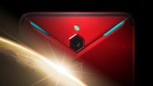 nubia Red Magic 2 con Snapdragon 845 SoC, 10 GB de RAM y sistema de refrigeración dual próximamente