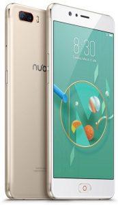 nubia M2 con Snapdragon 625 SoC, 4 GB de RAM y cámaras traseras duales de 13 MP lanzadas en India por ₹ 22,999