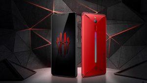 Nubia Red Magic 3 visto en Geekbench revelando especificaciones clave