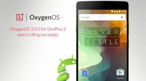 OnePlus 2 recibe la actualización OxygenOS 3.0.2 basada en Marshmallow