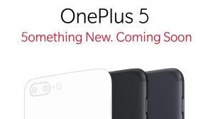 Se espera que OnePlus 5 venga en un nuevo color pronto