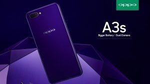 OPPO lanza una nueva variante de los A3 en India con más RAM y almacenamiento interno