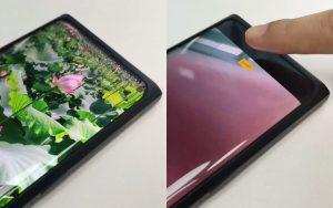 Oppo presentará su teléfono inteligente con cámara en pantalla el 26 de junio