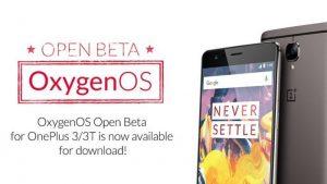 La última actualización de OxygenOS Open Beta para OnePlus 3 y 3T trae una nueva animación de arranque con parche para la vulnerabilidad BlueBorne