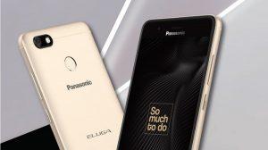 Panasonic Eluga A4 con pantalla de 5,2 pulgadas y batería de 5000 mAh lanzada en India