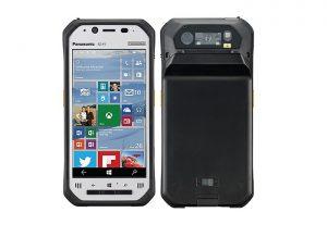 Panasonic anuncia los teléfonos inteligentes Toughpad FZ-F1 y FZ-N1 totalmente resistentes