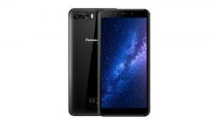 Panasonic lanza el teléfono inteligente económico P101 en India con pantalla 18: 9 de 5.45 pulgadas