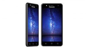 El teléfono inteligente de nivel de entrada Panasonic P90 lanzado en India con pantalla de 5 pulgadas y batería de 2400 mAh