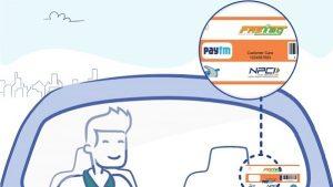 Paytm Payments Bank lanza Paytm FASTag en toda la India para el cobro automático de tarifas de peaje en las carreteras