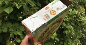 Cómo hacer un proyector estenopeico para ver el eclipse solar