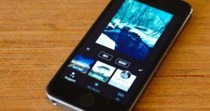Obtenga filtros de fotos de fotógrafos profesionales con Priime