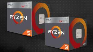 Ryzen APU: cree una potente PC para juegos