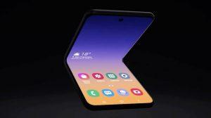 El próximo teléfono inteligente plegable de Samsung se llama Galaxy Bloom