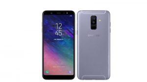 Samsung Galaxy A6 y A6 + se vuelven oficiales con Infinity Display y Android 8.0 Oreo