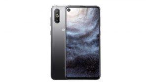 Samsung lanza Galaxy A8s como Galaxy A9 Pro (2019) en su país de origen