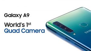 Samsung India es víctima de un trolleo por promocionar el Galaxy A9 en Twitter usando un iPhone