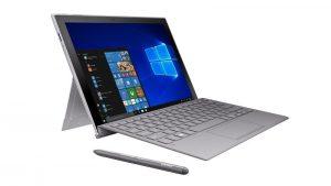 Samsung Galaxy Book2 2-in-1 PC anunciado con Snapdragon 850, pantalla táctil Super AMOLED de 12 pulgadas y S Pen