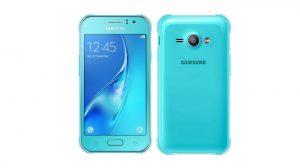 Samsung Galaxy J1 Ace Neo presentado con pantalla Super AMOLED de 4.3 pulgadas y procesador de cuatro núcleos
