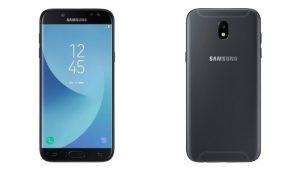 Samsung Galaxy J5 (2017) listado en Amazon en Francia, Alemania
