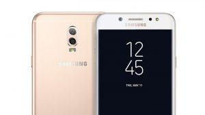 Samsung Galaxy J7 + se vuelve oficial con pantalla FHD Super AMOLED de 5.5 pulgadas y cámaras traseras duales