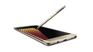 Variante de 6 GB de RAM del Galaxy Note7 detectada en TENAA
