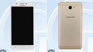 Samsung Galaxy On7 (2016) con batería de 3300 mAh certificado por FCC