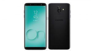 Samsung Galaxy On8 (2018) lanzado en India con Infinity Display de 6 pulgadas y cámaras traseras duales