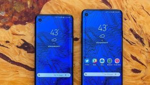 Se dice que la variante Samsung Galaxy S10 5G viene con 12 GB de RAM y 1 Terabyte de almacenamiento