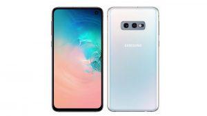 Samsung Galaxy S10e se vuelve oficial con pantalla AMOLED de 5.8 pulgadas, hasta 8 GB de RAM y cámaras traseras duales