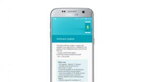 Samsung Galaxy S7 y S7 edge reciben la actualización de Android 7.0 Nougat en India
